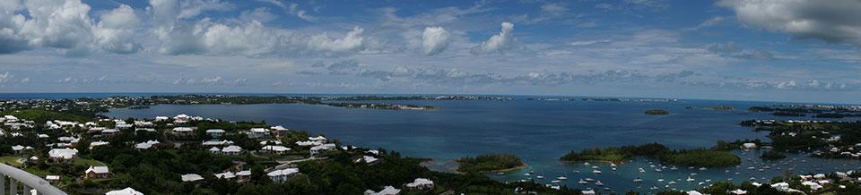 Bermuda-Cost